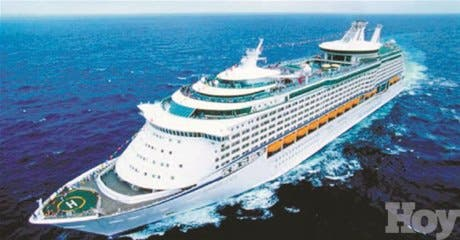 Royal Caribbean incluirá Samaná en ruta de Crucero