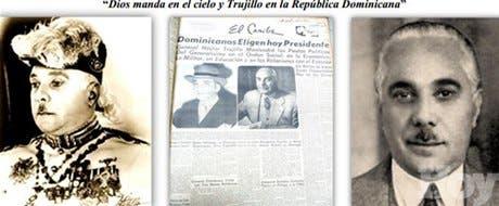 La prensa en la dictadura de Trujillo: Censura, manipulación y distorsión de la verdad
