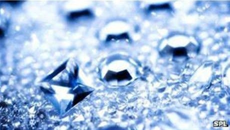 Bélgica: arrestados sospechosos de espectacular robo de diamantes