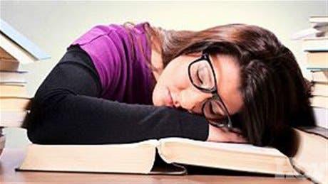 Falta de sueño: la pesadilla de los estudiantes