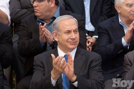 Panorama Mundial<BR>Netanyahuordena congelarproyectosde nuevas colonias