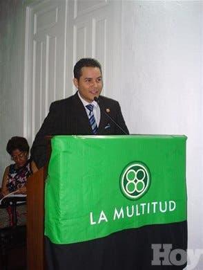 Aproleche considera un triunfo para el sector productivo designación de activista Hecmilio Galván
