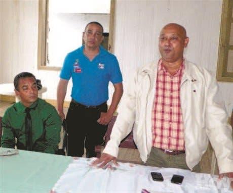 Inician curso para técnicos y los entrenadores SFM