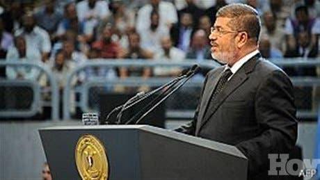 <P>Egipto rompe relaciones diplomáticas con Siria</P>