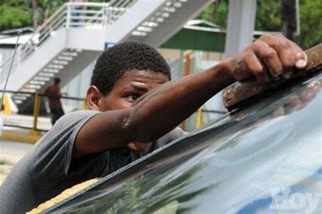 Gobierno quiere retirar de trabajo infantil a más de38 mil niños y adolescentes beneficiarios de «Progresando con Solidaridad»