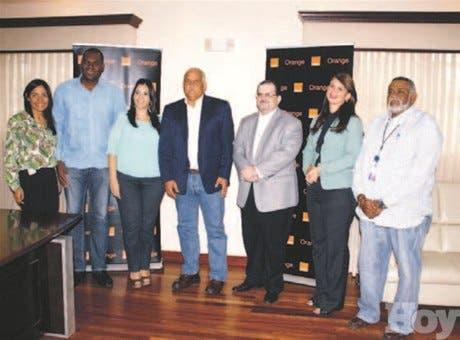 Avanza montajeFestival de la Diversidad en Olímpico
