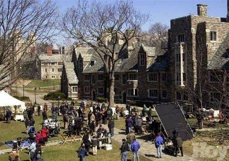 Campus de Universidad de Princeton es evacuado tras amenaza de bomba