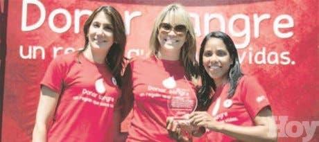 Conmemoran en el país el Día Mundial del Donante de Sangre