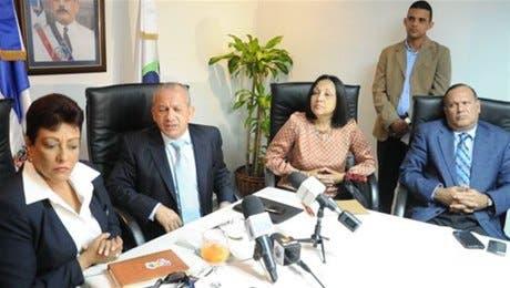 Organización Panamericana de Salud afirma no hay casos de gripe aviar en RD