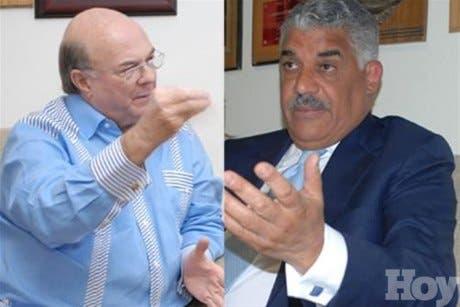 Conflictos del PRD ahora se trasladan a elecciones del Colegio de Abogados