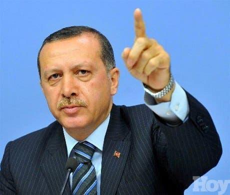 Gobierno turco da ultimátum a manifestantes
