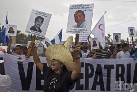 <P>Ecologistas temen catástrofe ambiental por canal en Nicaragua</P>