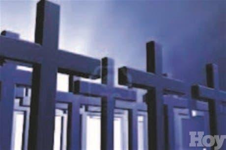 Tres niños mueren asfixiados en SC