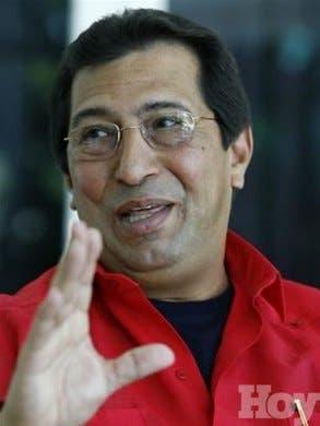 Hermano de Chávez a tribunal