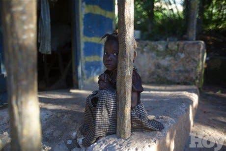 ONU condena el desalojo de 150 familias en Haití