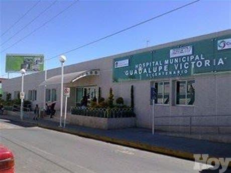 Miembros del PLD paralizan servicios hospitalde La Victoria en reclamo de puestos de trabajo