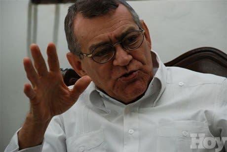 <P>PRD: deceso de Franklin Franco enluta al pueblo dominicano </P>