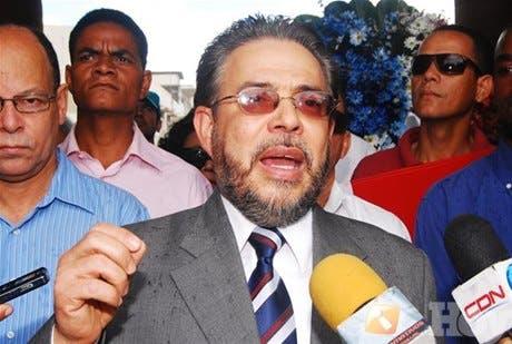 <P>Guillermo: cambios por los que luchó la Raza Inmortal están pendientes en RD de hoy</P>