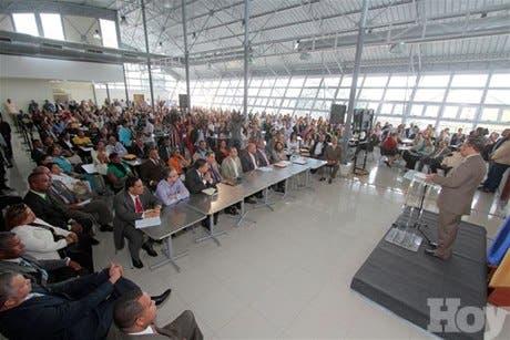 JCE anuncia que entregará cerca de siete millones de cédulas de identidad y electoral