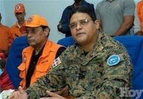 COE emite alerta verde para el Gran Santo Domingo por posibles inundaciones
