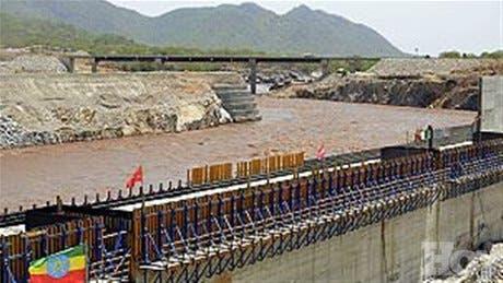 Egipto advierte a Etiopía que no permitirá pérdida de agua del Nilo