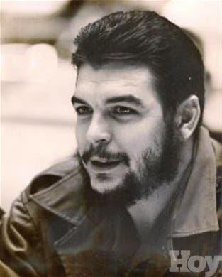 Diario boliviano publica fotos y cartas inéditas de guerrilla del Che Guevara