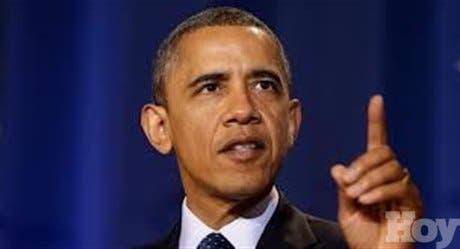 Los cinco escándalos que acosan a Obama