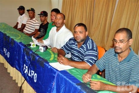 Falpo y otras organizaciones convocan a huelgapor 48 horas a partir de mañana