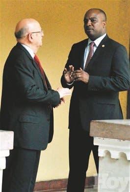 Otro día más sin acuerdo entre República Dominicana y Haití
