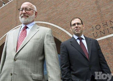 Fiscalía y defensa presentan alegatos en juicio a expadrino mafioso de Boston
