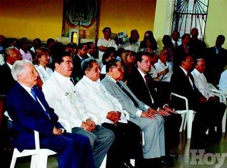 Conmemoran 11 aniversario muerteBalaguer