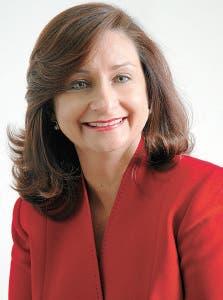 Soraya Lara de Mármol