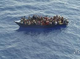 Detienen a 102 migrantes haitianos cuando intentaban entrar a Bahamas