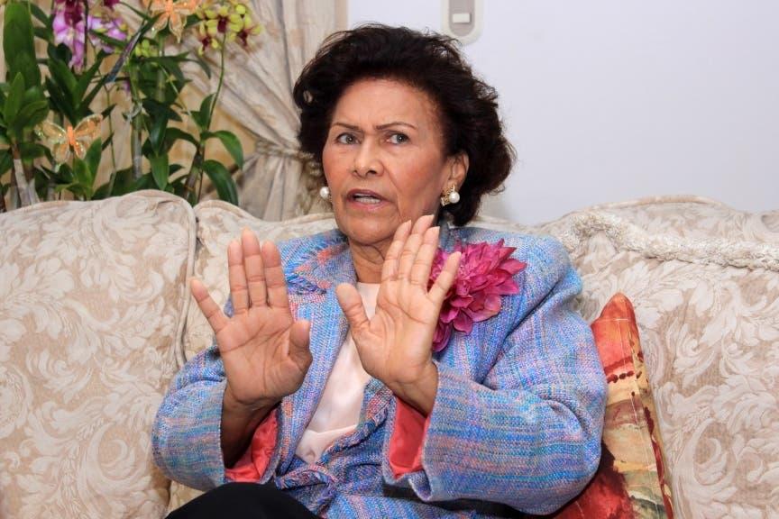 Así fue cómo le robaron el vehículo a la defensora del pueblo,  Zoila Martínez