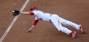Cardenales frente a Dodgers, duelo apasionante por el banderín de la Liga Nacional