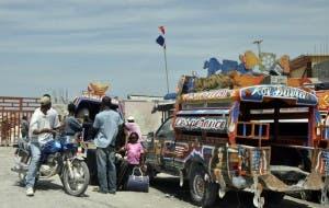 CIDH abre sesión en México con caso contra RD por expulsiones hacia Haití