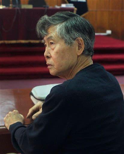 """Narcotraficante """"Vaticano"""" afirma que Fujimori estuvo al tanto de la narcoactividad en Perú"""