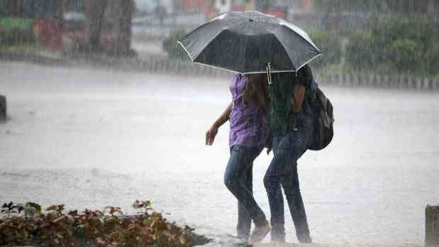 Lluvias serán más débiles; pero sigue la alerta