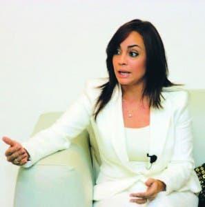 La nueva presidenta de ANJE, Laura Peña Izquierdo. Archivo