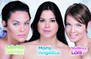 """""""Tres mujeres en pánico"""" estrena hoy  en SilverSun"""