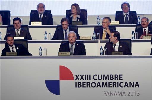 Los Jóvenes serán el centro del debate en la XXV Cumbre Iberoamericana