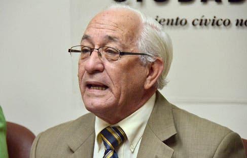 Luis Scheker Ortíz