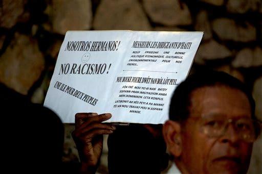 República Dominicana niega expulsiones, discriminación y racismo contra dominicanos e inmigrantes