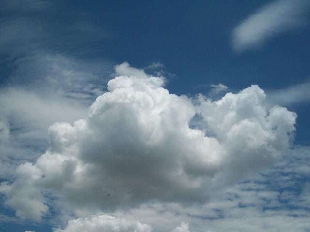 Pronostican temperaturas agradables para este Domingo de Resurrección
