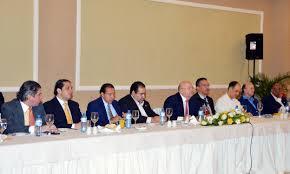 Reformistas en reunión