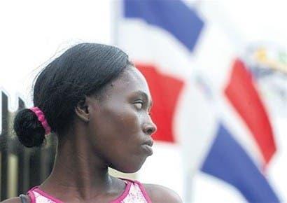 Son haitianos los hijos y nietos de ilegales haitianos