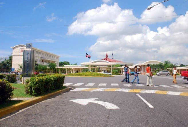 Universidad Autónoma de Santo Domingo UASD