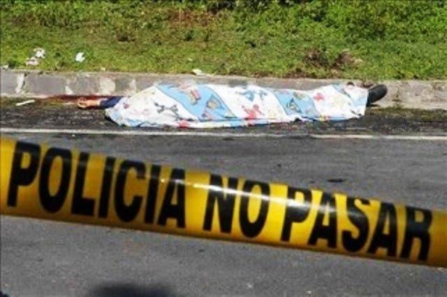 Accidentes de tránsito. Foto de archivo.