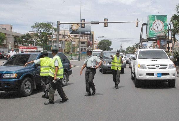 """Amet fue embestido por """"voladora"""" en Herrera. Foto de archivo."""