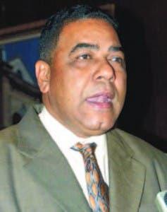 Aridio Vásquez Reyes, diputado